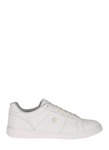 Dunlop Ayakkabı Beyaz